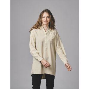 Klitmøller Collective Babette Shirt Sand