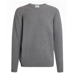 Klitmøller Collective Frede knit Light grey