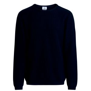 Klitmøller Collective Frede knit Navy