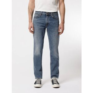 Nudie Jeans Co Gritty Jackson OLD GOLD