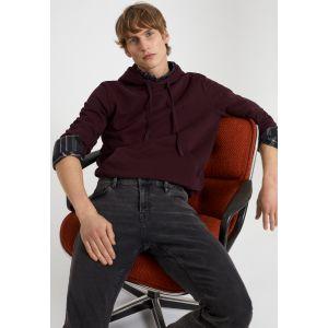 Herren-Sweathoodie-PAANCHO-Comfort-aus-Baumwolle-Bio-Armedan