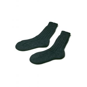 Klitmøller Collective Heavy sock Olive