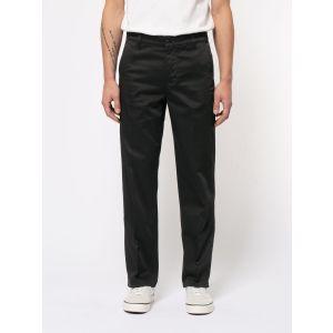 Nudie Jeans Co Lazy Leo black - W32 L32