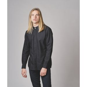 Klitmøller Collective Simon shirt black