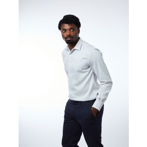 CARPASUS Shirt Classic Dobby Lagos Rust