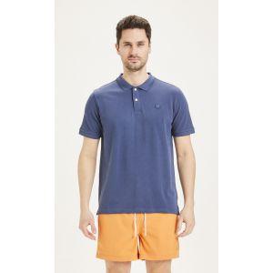 knowledge-cotton-apparel-rowan-basic-polo-dark-denim-1