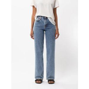 Nudie Jeans Co CLEAN EILEEN Gentle Fade