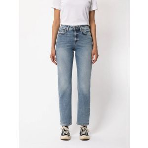 Nudie Jeans Co Straight Sally Loving Twill