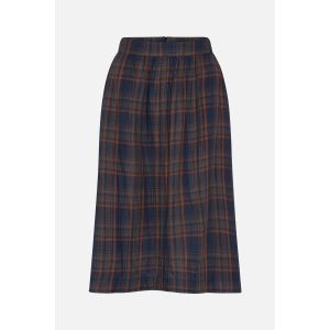 populi-AMOV-checked-skirt-1