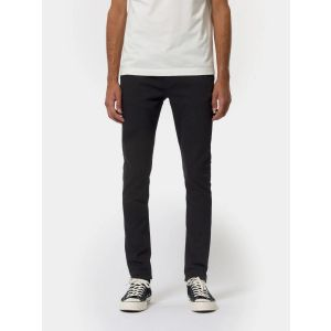 Nudie Jeans Co Skinny Lin black black